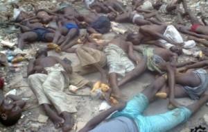 Tchad : au moins 27 morts dans un triple attentat-suicide de Boko Haram